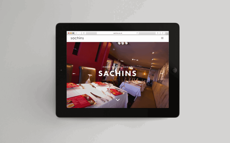 Sachins