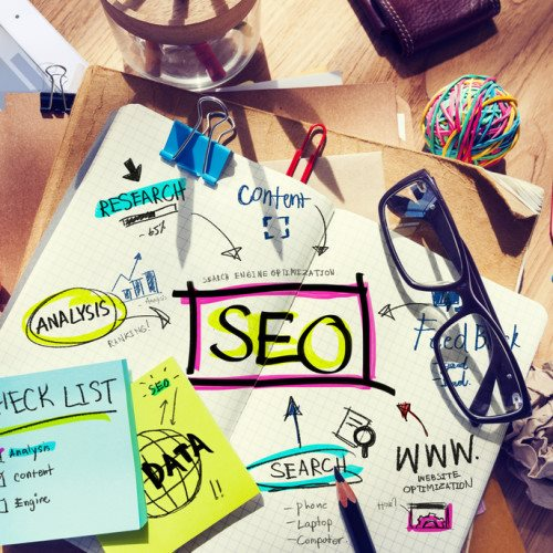 5 Simple SEO tips to boost your website traffic