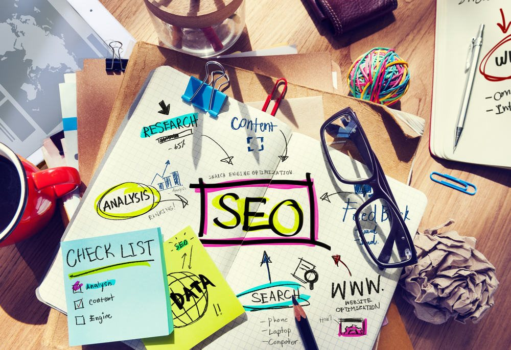SEO tips Newcastle North East