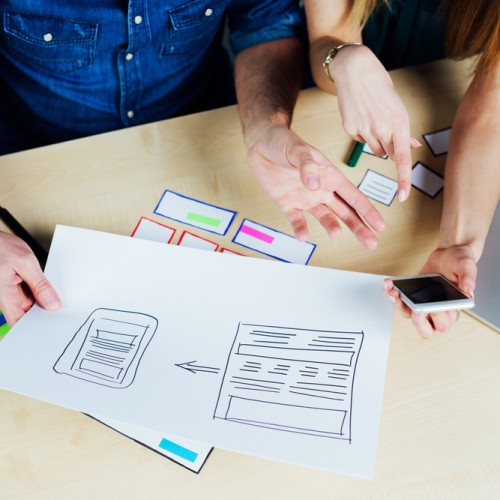 Top Web Design Tips For North East SMEs