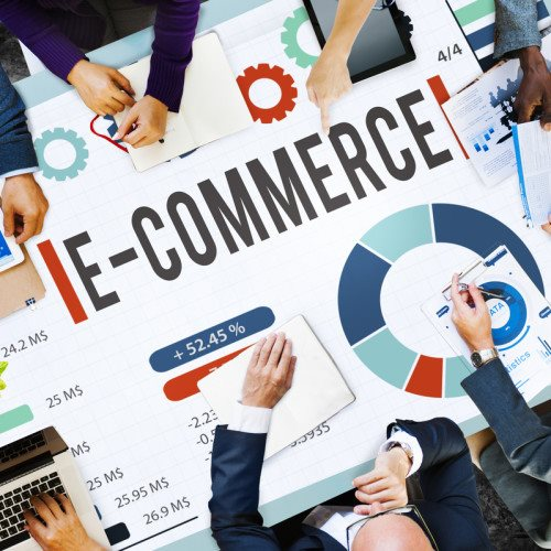 How To Create An E-commerce Website On A Budget