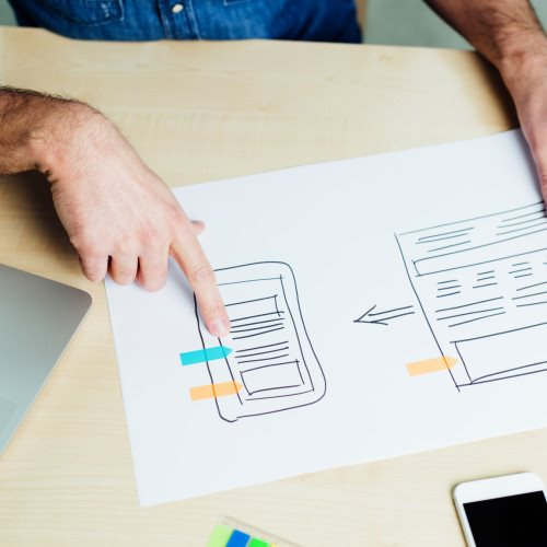 3 Pro Web Design Tips For UK SMEs & Startups