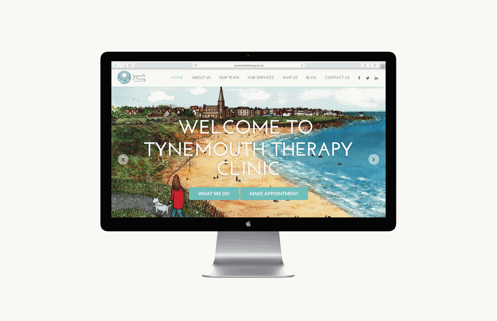 Tynemouth Therapy Clinic
