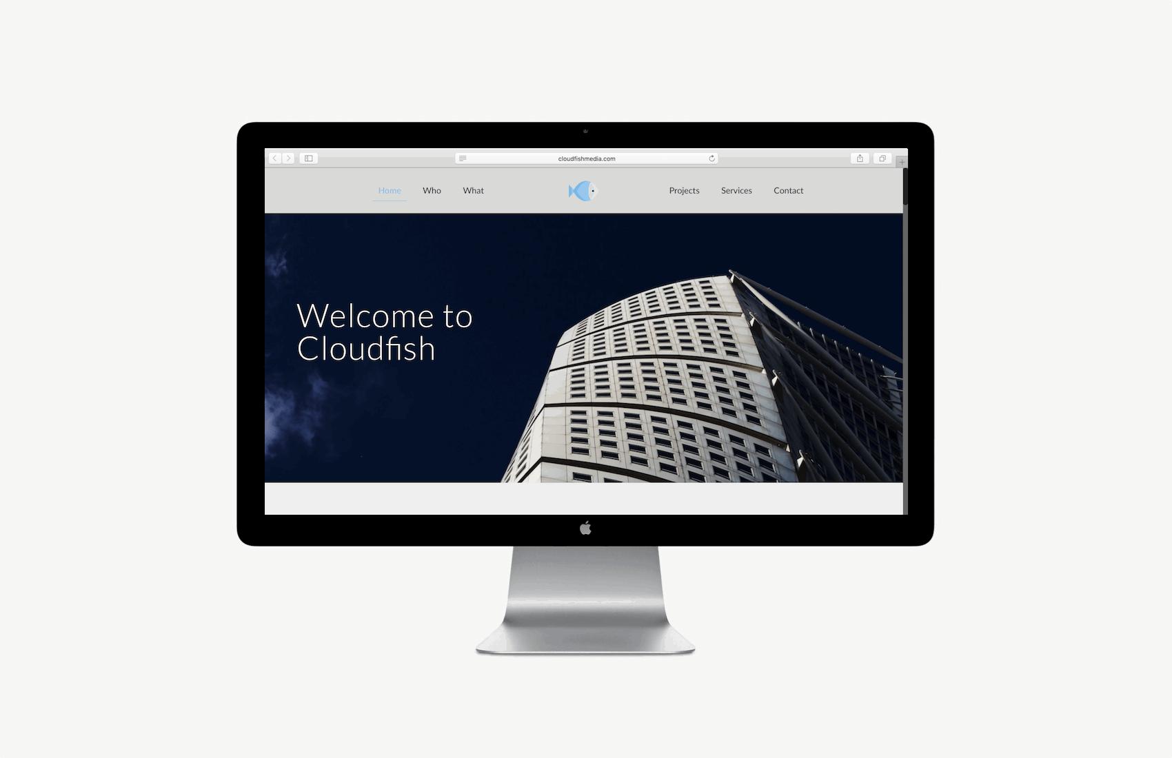 Cloudfish Media