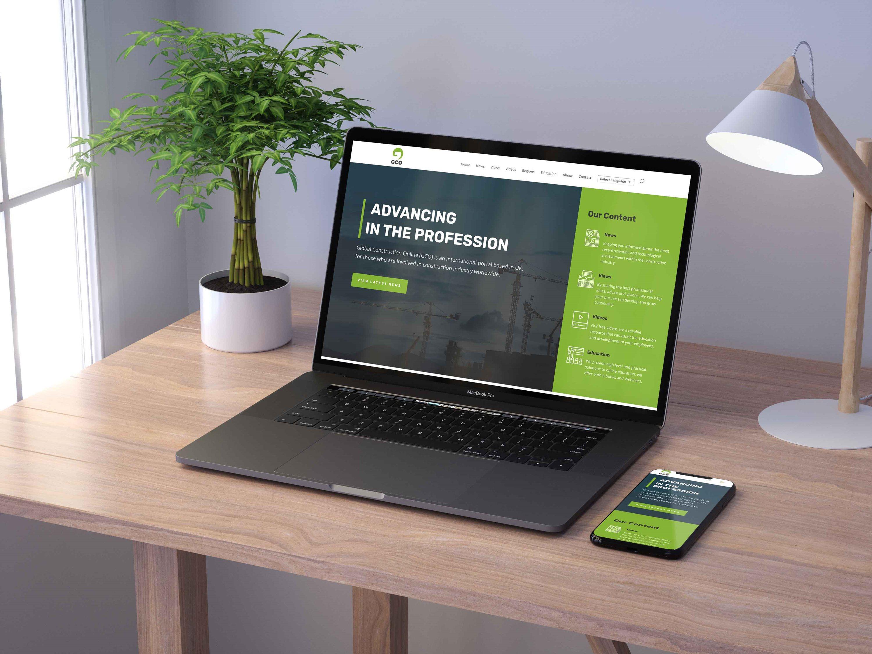 GCO Portal